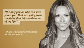 Sheryl Crow - Singer/Songwriter
