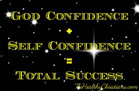 confidencegod