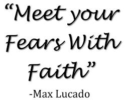 fearfaithnot