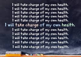 Take Charge of your Healthcare