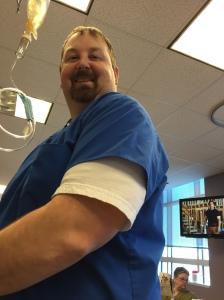 Nurse Chad