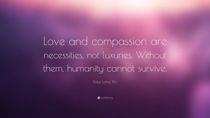 compassion-are-necessities-not