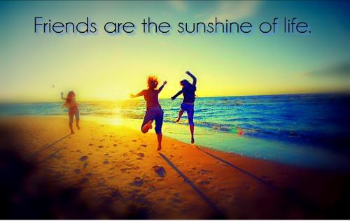 friends_are_sunshine-314333