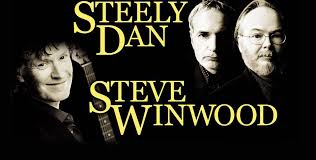 Steve Winwood Steely Dan