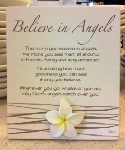 angelsbelieve