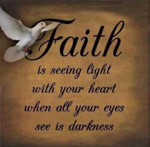 faith-believe